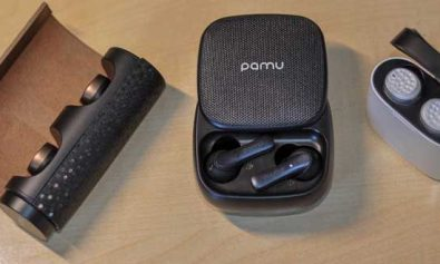 PaMu Slide, The Better TWS In-ear Headphones Thank PaMu Scroll