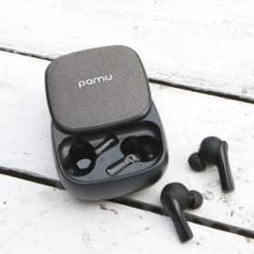 PaMu Slide Earbud Review