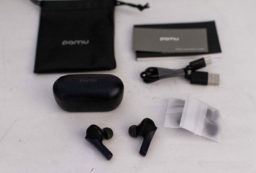 PaMu Slide Mini TWS Earphones Tests